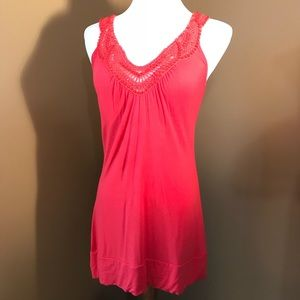 GUESS Jeans tank, size small